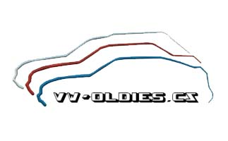 VW Oldies Club logo
